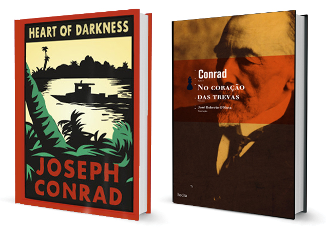 a comparison of lord of the flies by william golding and heart of darkness by joseph conrad Heart of darkness and lord of the flies comparison of lord of the flies by william golding to heart of darkness by joseph conrad - a comparison of lord of.