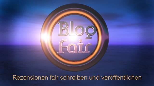 Ich blogge Fair!