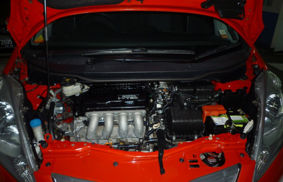 Jual Mobil Honda Life Jawa Timur - Aston Villa SEO