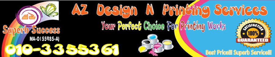 Digital n Offsett Superb Printing Services