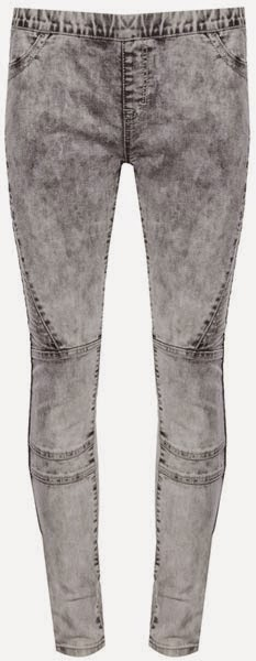Primark online: jeans moteros