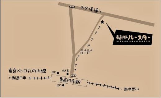 移転後のmap