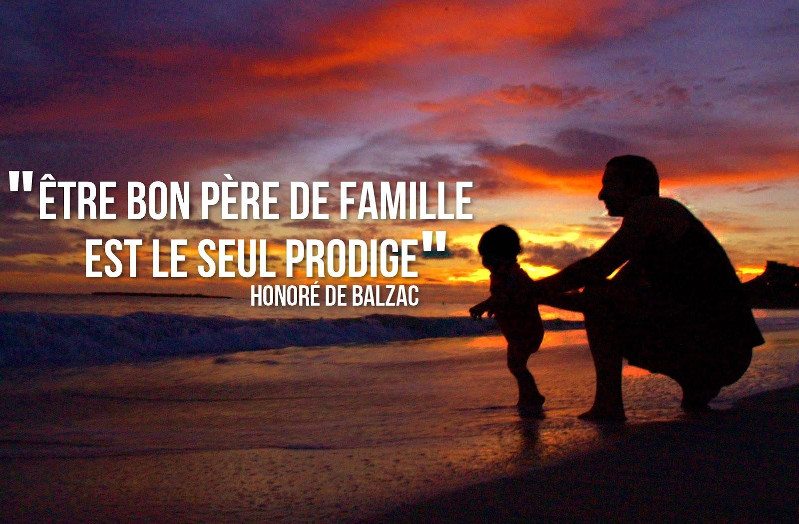 Bien-aimé citation papa des belles citations et proverbe - belle citation  XG69