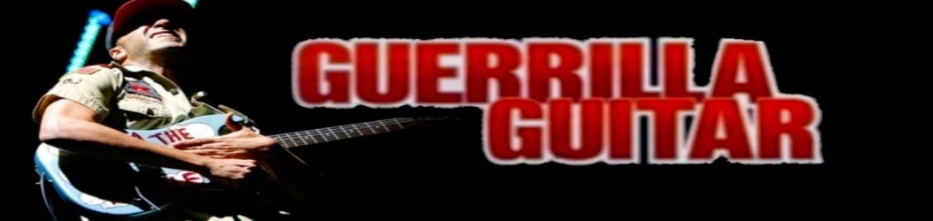 Guerrilla Guitar
