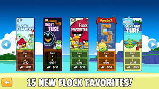 Angry Birds 5.2.0 Mod Apk (Unlimited Money)