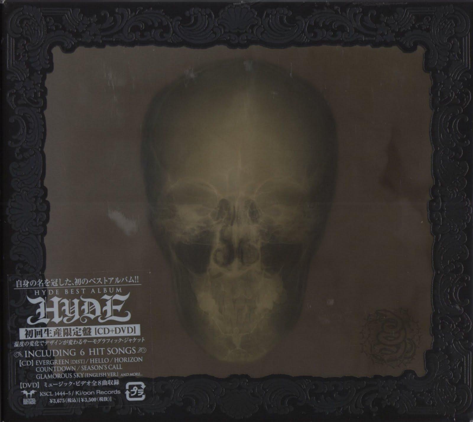 HYDE 01a cover Bakunyu « Ecchi Neko Hentai