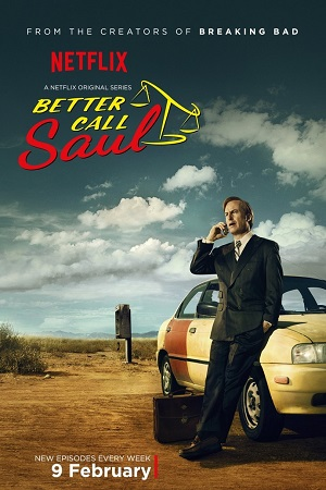 Better Call Saul S02 All Episode [Season 2] Complete Download 480p