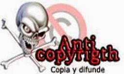 PIRATEA DIFUNDE COPIA Y PEGA