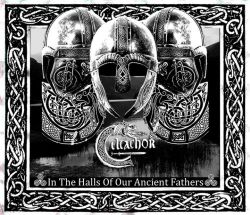 Celtachor - In The Halls Of Our Ancient Fathers