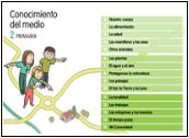 LIBROMEDIA C. DEL MEDIO 2º SANTILLANA