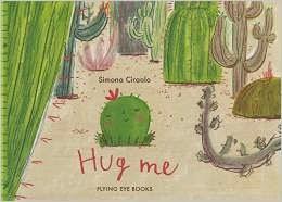 hug me simona ciraola
