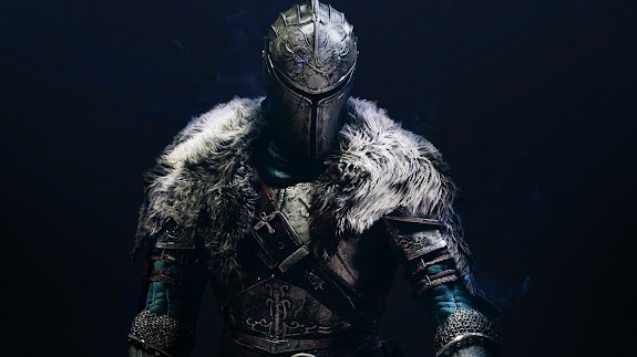 Dark Souls 2 Video Game 2k
