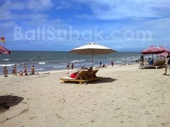 About Bali in Indonesia
