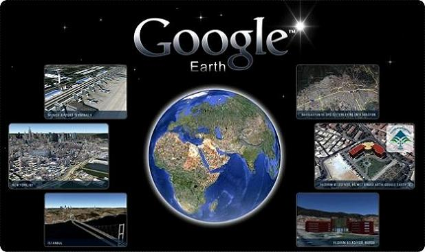 [MULTi] Google Earth Pro v6.2.2.6613 + Crack