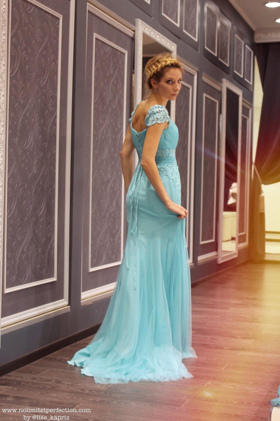 Top fashion bloggers Lise Kapris
