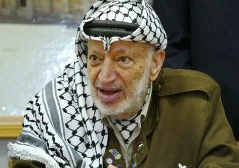 Uasser Arafat - Abu Ammar