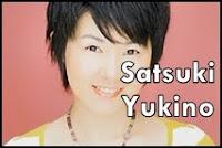 Satsuki Yukino Blog