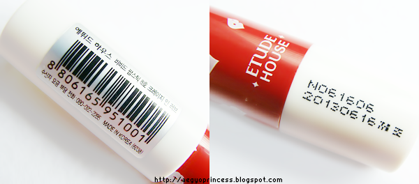 Etude House Vivid Pop Stick