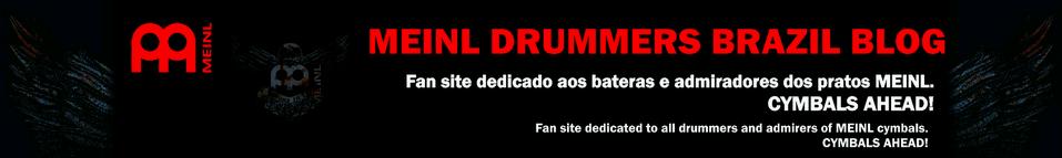 MEINL DRUMMERS BRAZIL BLOG