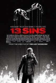 13 Trò Chơi Tử Thần - 13 Sins 2014