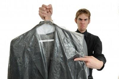 soddisfazione del cliente - cliente insoddisfatto