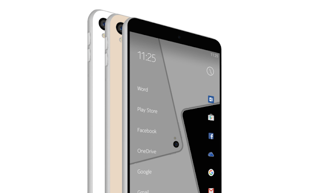 Nokia C1 Leaks Again With Specs