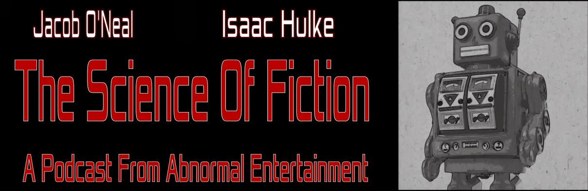 The Science of Fiction with Jacob O'Neal and Isaac Hulke