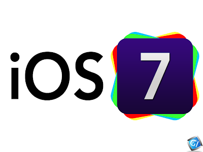 Apple IOS 7 Featured Flat And Black And White | Release Date | Features | Redesigned IOS 7 | Upcoming iPhone OS