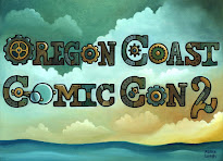 Oregon Coast Comic Con