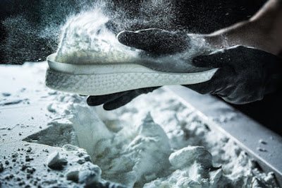Adidas: Futurecraft 3D