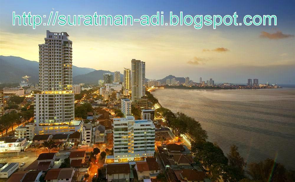 apartment mewah court pulau penang