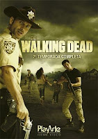 box the walking dead 2 temporada lacrado original MLB O 3032361050 082012 The Walking Dead: 2ª Temporada Torrent   Dublado Bluray 720p (2011)