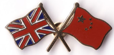 China and UK