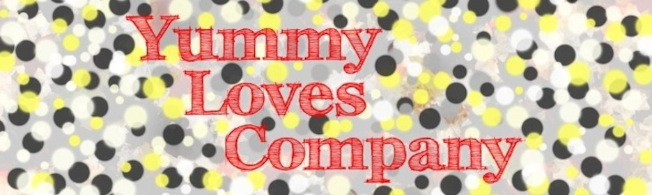 yummy company Yummy & company 743 likes one of a kind, hand crafted jewelry and handmade goods.
