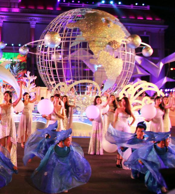 Nha Trang Sea Festival 2015 2