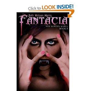 Fantacia by Ruth Watson Morris