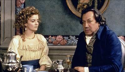 La inglesa y el duque