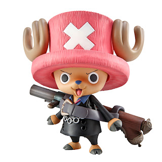 Tony Tony Chopper Ver.2 - P.O.P Strong Edition