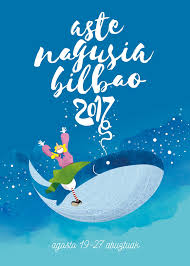 BILBAO ASTE NAGUSIA 2017 XXVII Concurso Internacional de Fuegos Artificiales