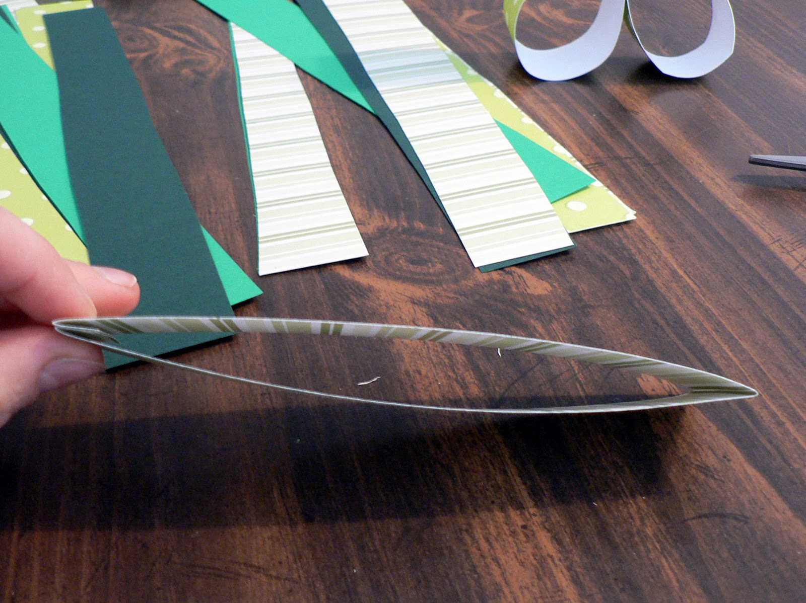 shamrock paper Print these paper shamrocks to add to your st patrick's day decorations they are perfect for topping cupcakes, flower arrangements, gift bags, and straws.