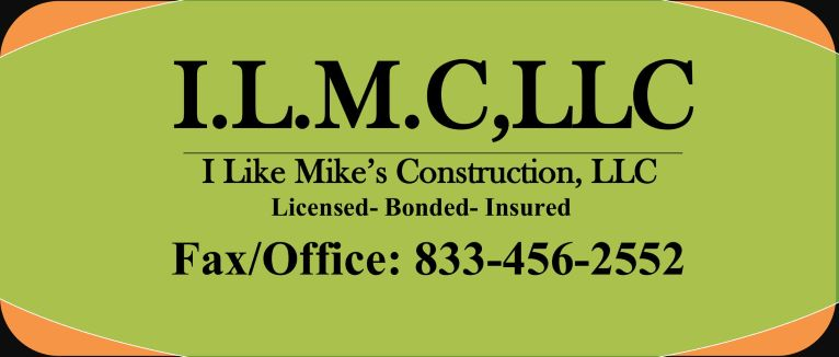I Like Mike's Construction, LLC