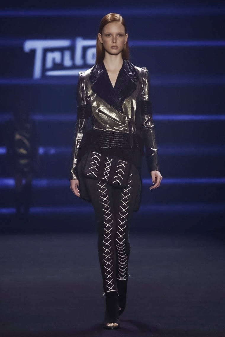 Triton fall winter 2015, Triton fw15, Triton, Triton inverno 2015, Triton fall winter 2015, Triton Sao Paulo Fashion Week, du dessin aux podiums, dudessinauxpodiums, vintage look, dress to impress, dress for less, boho, unique vintage, alloy clothing, venus clothing, la moda, spring trends, tendance, tendance de mode, blog de mode, fashion blog,  blog mode, mode paris, paris mode, fashion news, designer, fashion designer, moda in pelle, ross dress for less, fashion magazines, fashion blogs, mode a toi, revista de moda, vintage, vintage definition, vintage retro, top fashion, suits online, blog de moda, blog moda, ropa, asos dresses, blogs de moda, dresses, tunique femme, vetements femmes, fashion tops, womens fashions, vetement tendance, fashion dresses, ladies clothes, robes de soiree, robe bustier, robe sexy, sexy dress, sao paulo fashion week