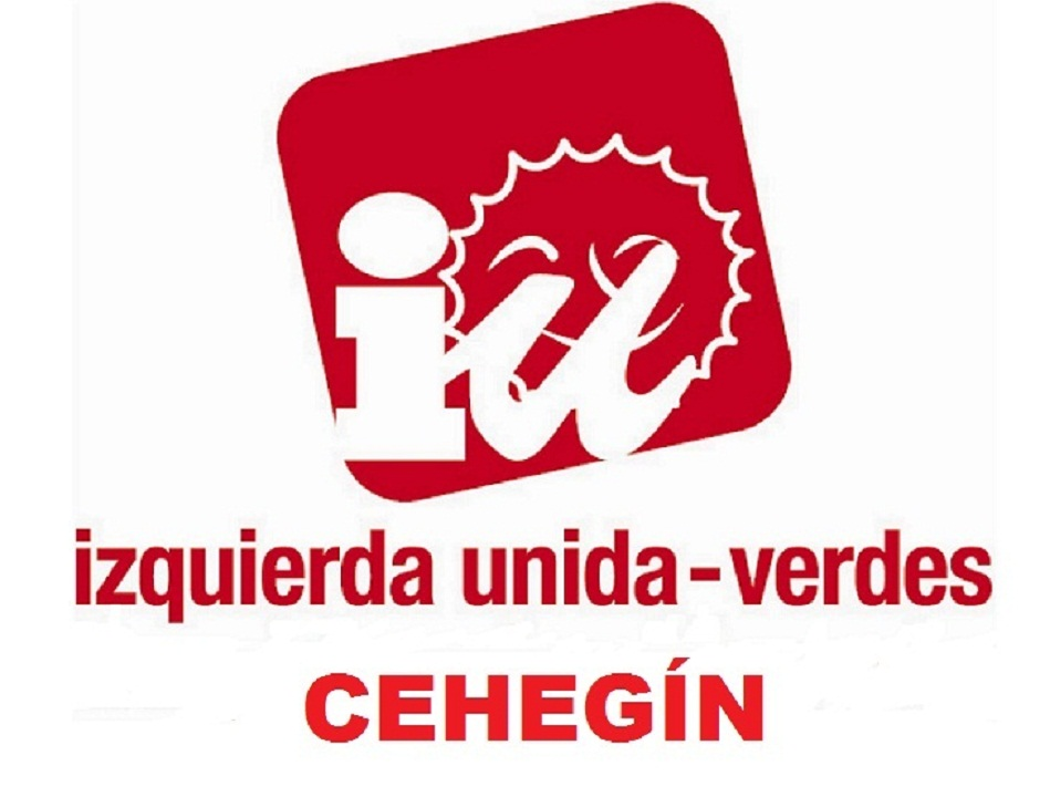 IU-VERDES CEHEGIN