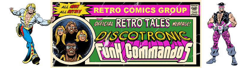 Retro Comics Group