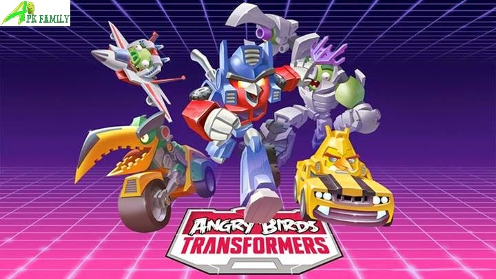 download HACK Angry Birds Transformers 1.1.25 apk android
