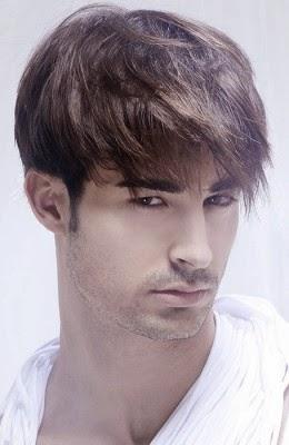 Men's Hairstyle แฟชั่นทรงผมผู้ชาย 2014