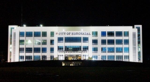 Koronadal City Hall