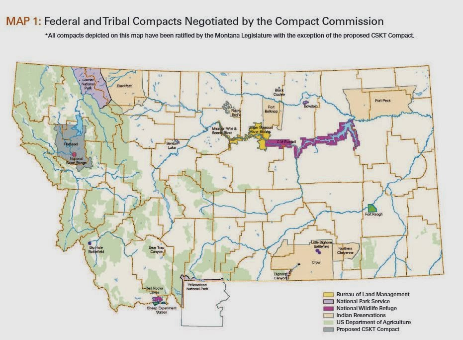 WESTERN STATES CONSTITUTIONAL RIGHTS LLC - 1994 us population changes map dollar and reichard