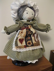 Grandma Doll