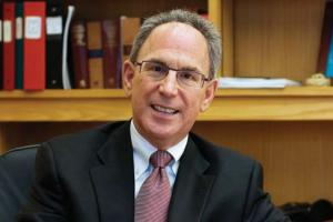 Justice David Frankel
